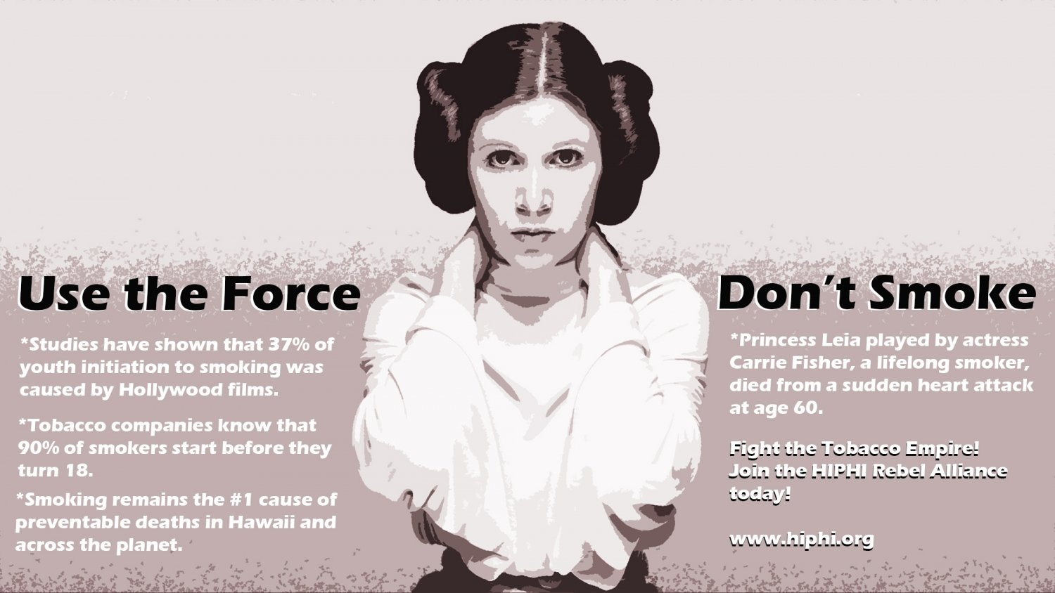 Opinion Princess Leia Ultimately Killed By The Real Darth Vader