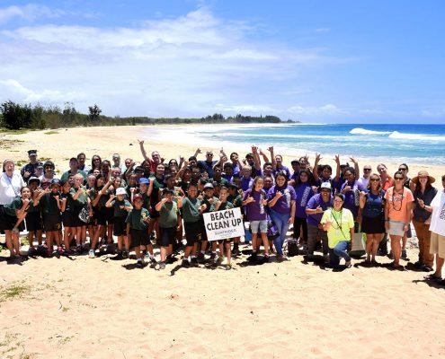 Earth Day Kauai