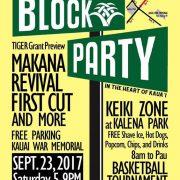 Rice Street Block Party