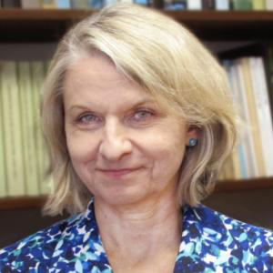 Rachel Novotny PhD
