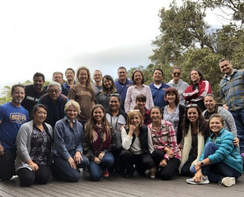 HIPHI Staff And Board Retreat