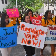 Regulate Vape Now Hawaii