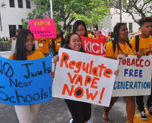 Regulate Vape Now Hawaii