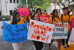 Kick Butts Day @ Hawaii State Capitol | Honolulu | Hawaii | United States