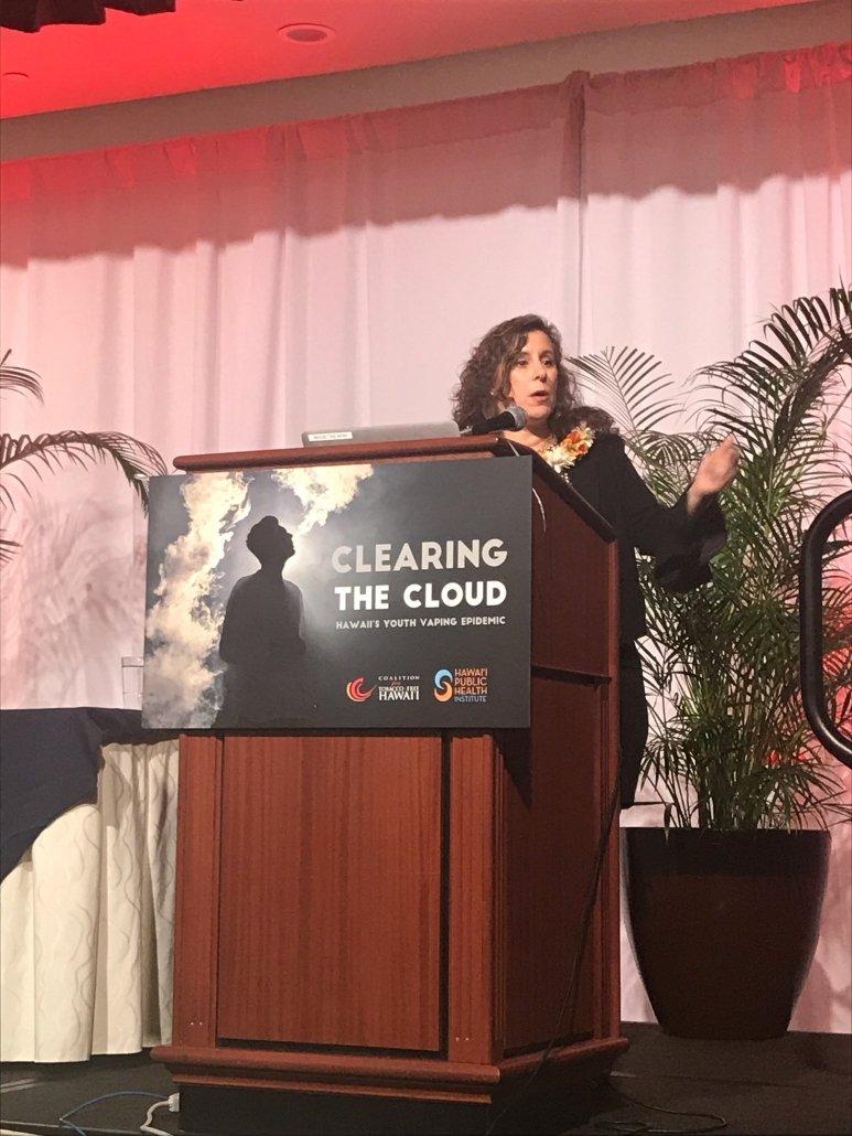 Dr. Bonnie Halpern-Felsher, Stanford University