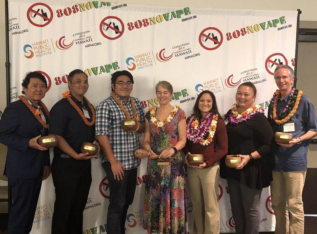 Our 2018 Alaka'i Award Winners
