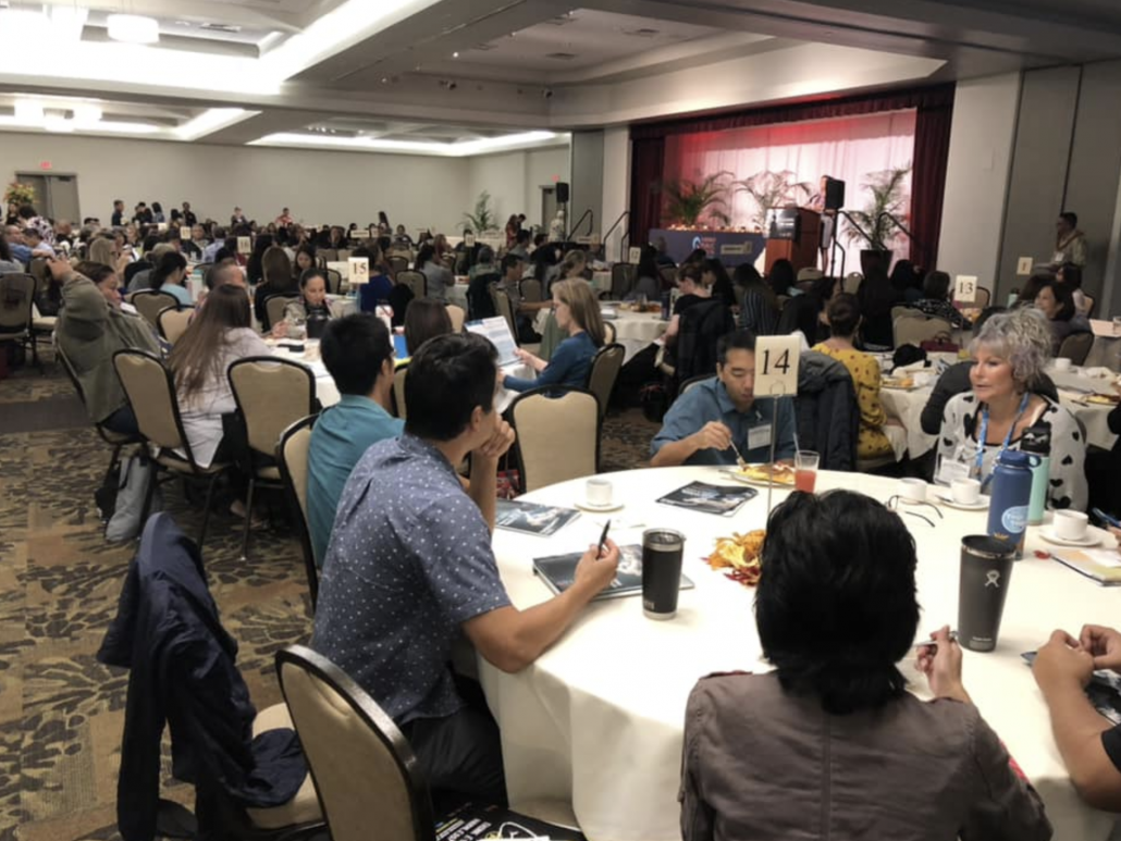 First Hawai'i Anti-Vaping Conference Helps Those on the Frontline to