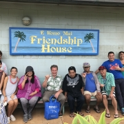 Friendship House Perspectives