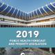 2019 Public Health Legislative Agenda