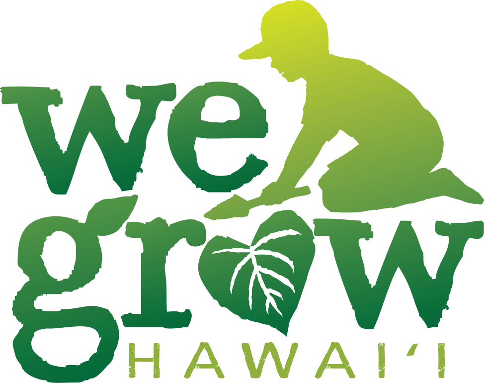 We Grow Hawai'i Youth Garden Conference @ Island Pacific Academy | Kapolei | Hawaii | United States