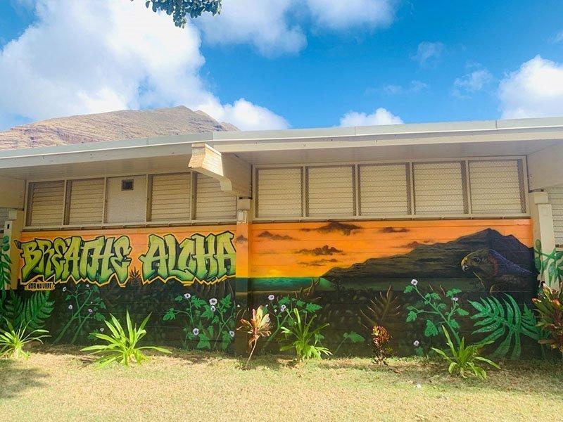 Breathe Aloha Nanakuli